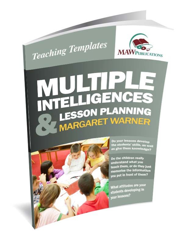 Teaching Material PDFs